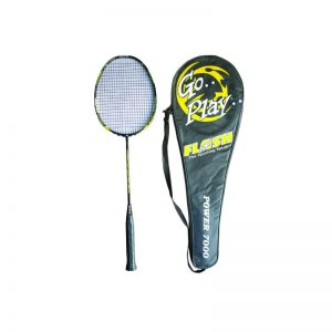 Flash Badminton Racket Power 7000 for Professional