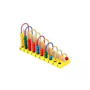 10 Rods Abacus for Kids Education