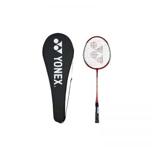 Yonex GR 303 Badminton Racquet Multicolor Pack of 2 Pcs