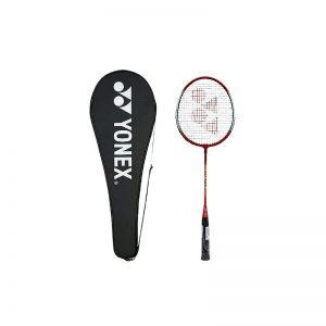 Yonex GR 303 Badminton Racquet Multicolor Pack of 2 Pcs